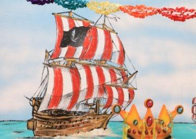 Erlebnispark Gevelsberg Geburtstagsecke Piraten Insel