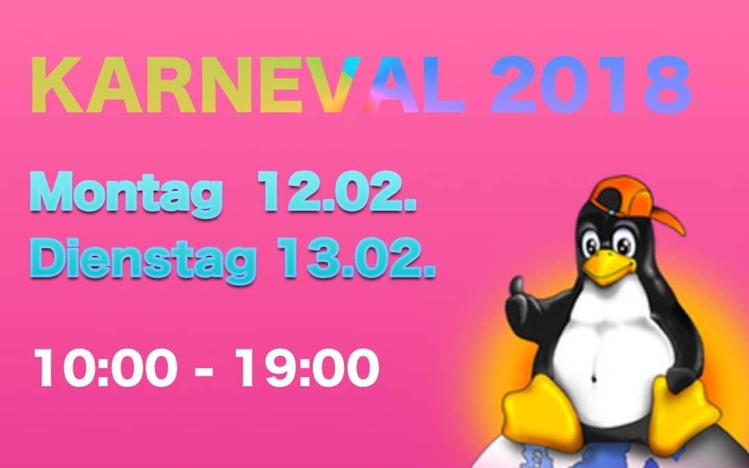 Karneval 2018 in Gevelsberg