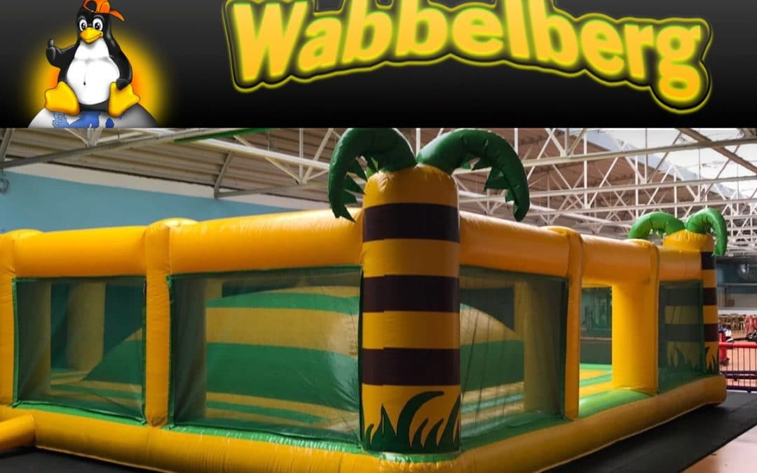 Wabbelberg in Gevelsberg – Neue Attraktion für die ganze Familie